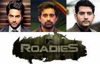 Match the Roadies winner with their season.