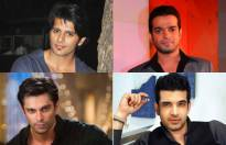 Match the Karans with their debut shows