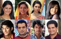 Match the TV's popular pati-patni jodis.