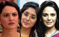 Match these Sony TV female leads with their shows.