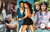 Match the Katrina Kaif movies with her co-stars.