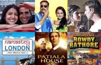 Match these Akshay Kumar movies with his co-stars.