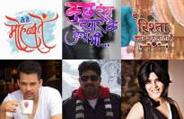Match these TV producers with their shows.