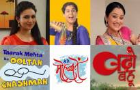 Match these TV leading ladies with their respective Shows.