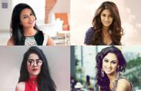Match these  popular actresses with their debut TV shows.