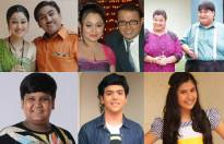 Match the Taarak Mehta parents with their kids