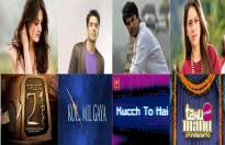 Match the TV actors with the movies they've appeared in?