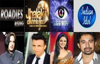 Match the winners of these reality shows