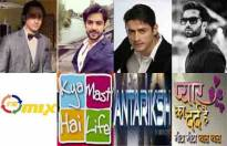 Match the debut show on these TV actors?