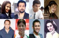 Match Bollywood actors with their biopics