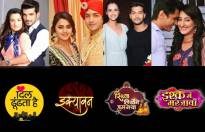 Match these Jodi's with their TV shows