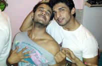 Jay Soni and Manish Raisinghani