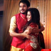Jay and Pooja