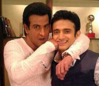 Adaalat brothers - Ronit and Romit