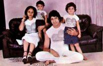 Bachchan parivaar