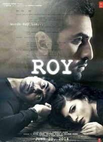 First look - Roy
