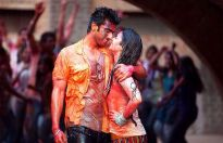 Arjun Kapoor and Alia Bhatt
