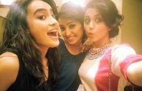 Surbhi, Asha and Ridhi