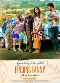 First look of 'Finding Fanny'