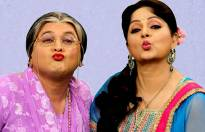 Ali Asgar and Upasna Singh