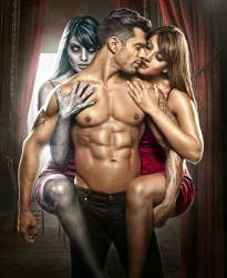 First look: KSG-Bipasha starrer 'Alone'