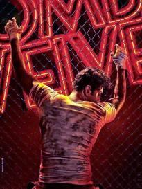 First look: Ranbir Kapoor starrer 'Bombay Velvet'