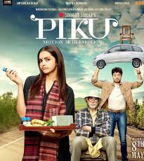 First look of 'Piku'