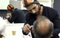 'Beta' Barber