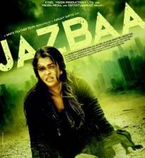 First look: Aishwarya Rai Bachchan starrer 'Jazbaa'