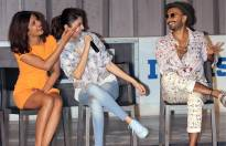 Ladies vs Ranveer Singh
