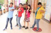 The 'new cool' Tappu Sena
