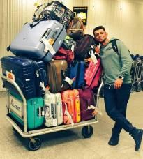 Suitcased!