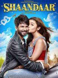 First look of 'Shaandaar'