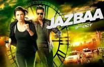 The 'Jazbaa' Poster
