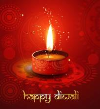 Happy Diwali!!