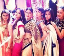 Beauty Brigade!