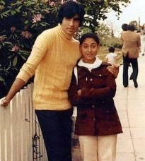 Flashback: The Bachchan couple