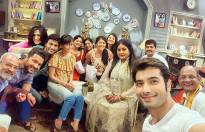 Perfect Family....Kasam Se