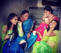 Gossip Girls!