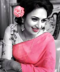 Happy Birthday Divyanka!