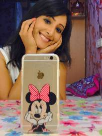 Me like Minnie!