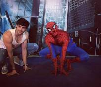 Main toh 'Spider Man'