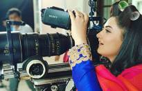Rashami's Shoot Diaries
