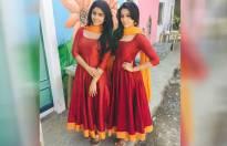 Sayantani Ghosh & Barkha Sengupta