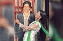 Shahrukh Khan, Krishna Mukherjee