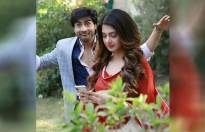 Jennifer Winget, Harshad Chopda