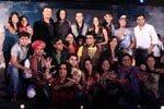 Indian Idol singers