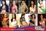 Aishwarya Sakhuja, Drashti Dhami, Sunny Leone, Shweta Tiwari, Rakhi Sawant, Mahek Chahal, Kashmera Shah, Karishma Tanna