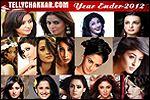 Ankita Lokhande, Asha Negi, Drashti Dhami, Kavita Kaushik
