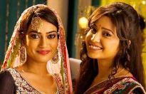 Surbhi Jyoti and Asha Negi